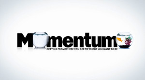Momentum BNI – High impact animated intro video HD