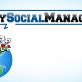 Mysocialmanager