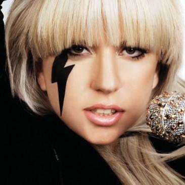 Lady-Gaga story and branding