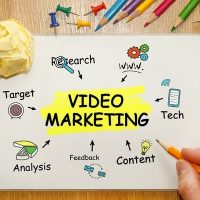 Corporate video production in Singapore